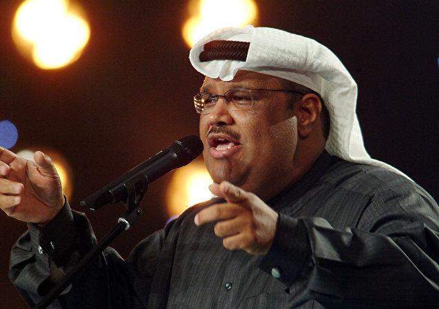المطرب الكويتي نبيل شعيل