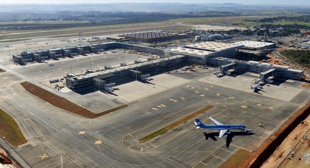 مطار (صورة تعبيرية)