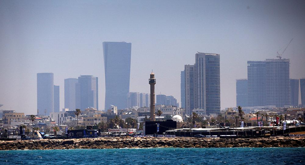 مدينة تل أبيب، 12 مايو/ أيار 2019