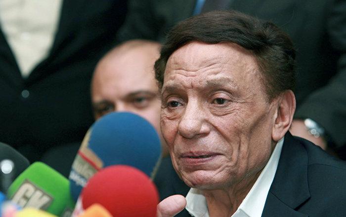 كشف سبب اعتذار الزعيم عادل إمام للممثل الشاب حمدي الميرغني
