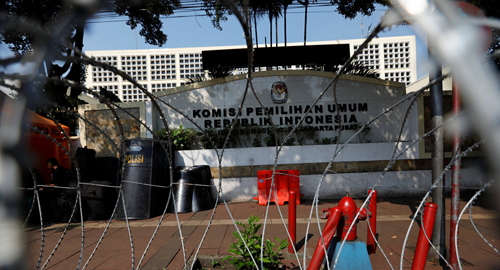 تشديد الإجراءات الأمنية في إندونيسيا