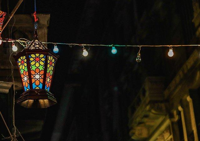 شهر رمضان، 2019
