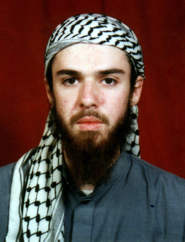 الإرهابي الأمريكي جون وولكر ليند