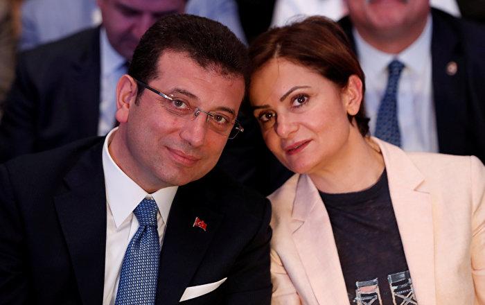 تركيا تتهم معارضة بارزة بإهانة الرئيس ونشر دعاية إرهابية
