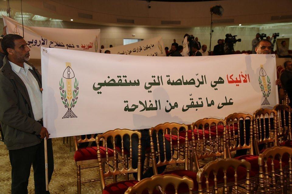 اتفاقية الأليكا في تونس