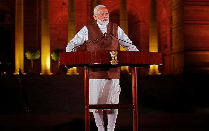 الهند تقترح عقد قمة دولية لمكافحة الإرهاب
