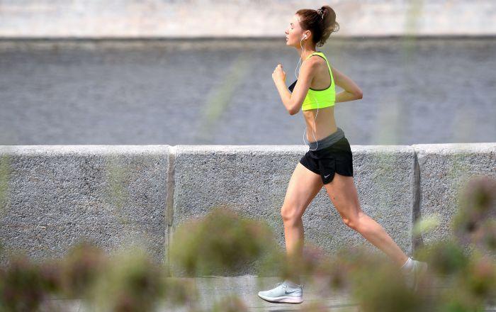 منها الاضطراب النفسي والأرق… 5 علامات تنذرك بضرورة التوقف عن الإفراط في الرياضة