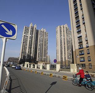 مناظر عامة لمدن العالم - بكين، الصين 2016