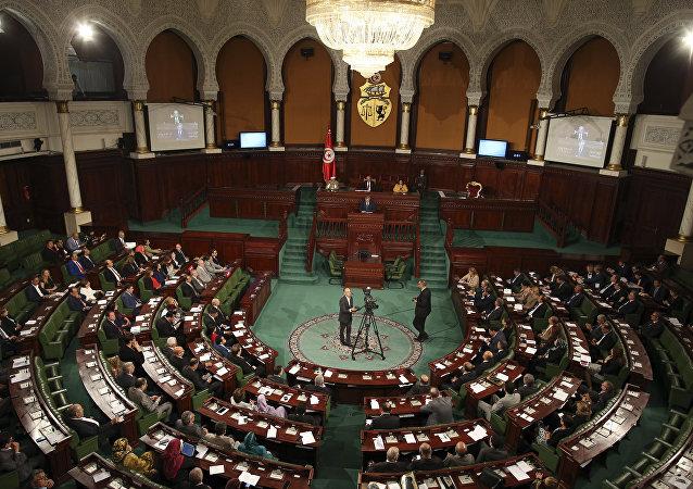 البرلمان التونسي - تونس