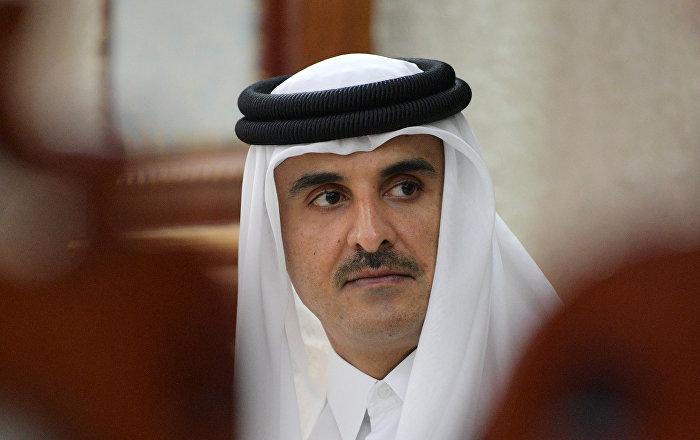 قطر تعلق على حدث تاريخي في السودان