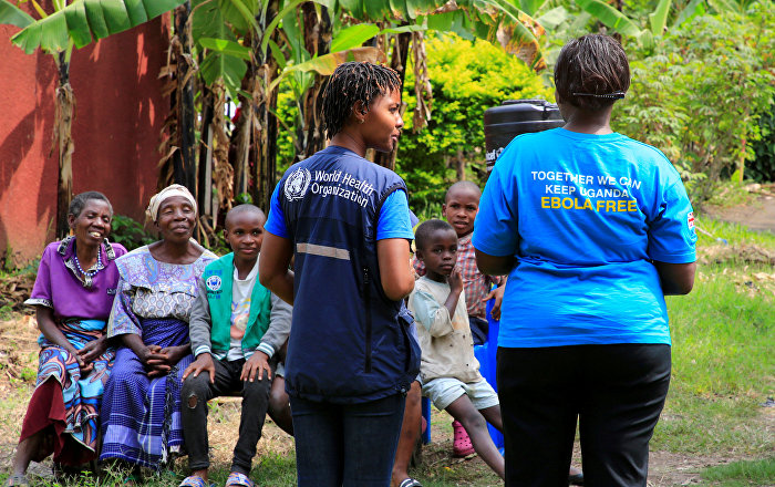 أوغندا تعترف أنها تخضع مواطنيها لـ