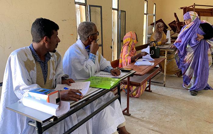 مرشح المعارضة لرئاسة موريتانيا يوضح لـ