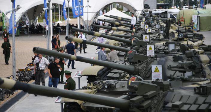 روسيا تستقبل عسكريي العالم… الاستعدادات للألعاب العسكرية الدولية تصل إلى خط النهاية