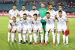 منتخب تونس في أمم أفريقيا 2019