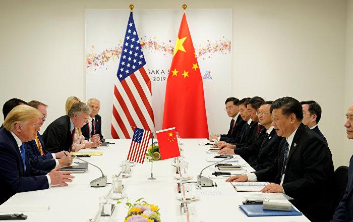 الصين تعرب عن استعدادها للعمل مع الولايات المتحدة لتنفيذ المرحلة الأولى من الصفقة التجارية