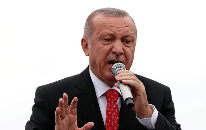 أردوغان: في حال لم نستلم مقاتلات