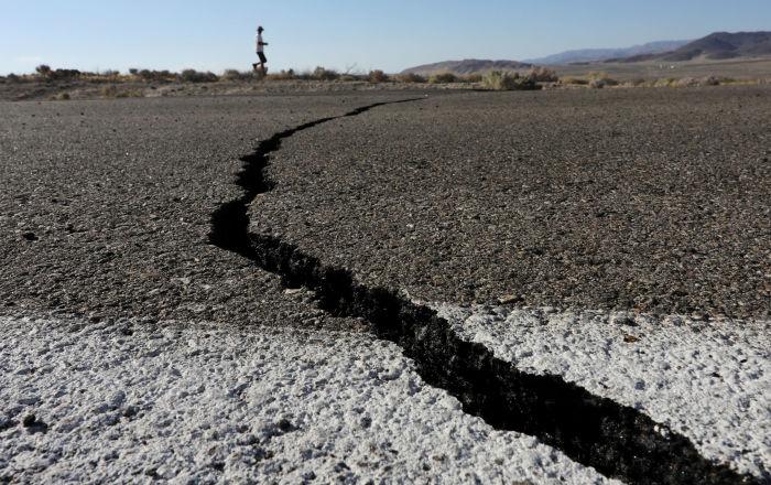 زلزال بقوة 5.6 درجة يضرب غربي العاصمة الألبانية