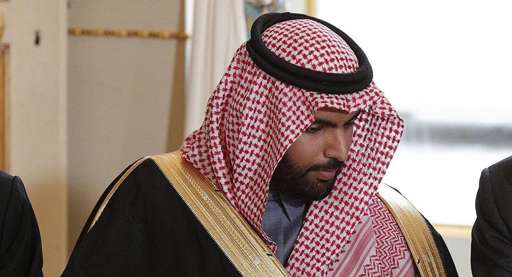 الأمير بدر بن عبد الله بن فرحان آل سعود، أول وزير للثقافة في المملكة العربية السعودية