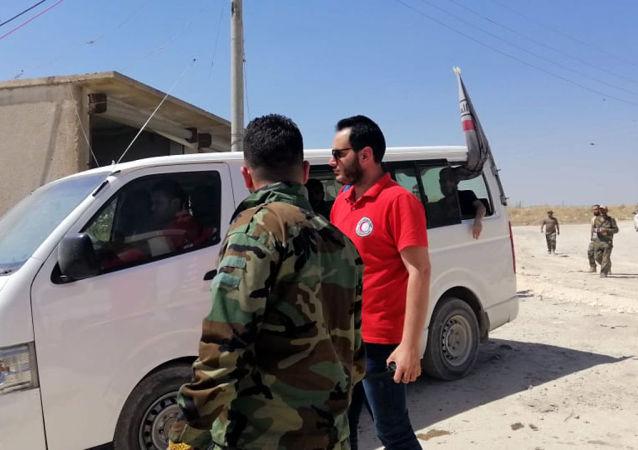 فشل عملية تبادل مخطوفين سوريين بمعتقلين لجبهة النصرة شرق حلب