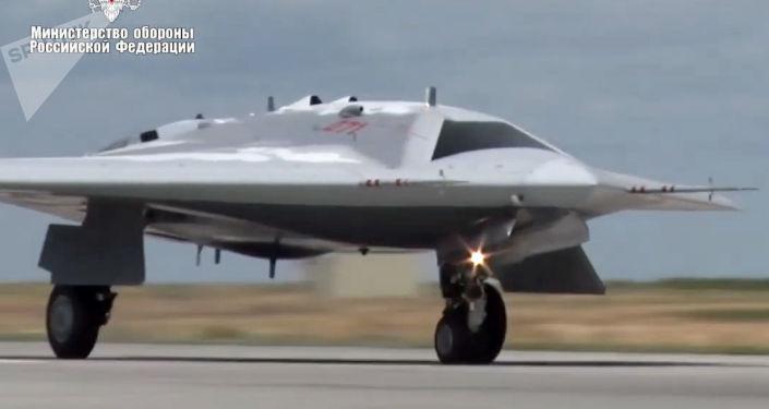 روسيا تبدأ استخدام الطائرات المسيرة الهجومية في عام 2021