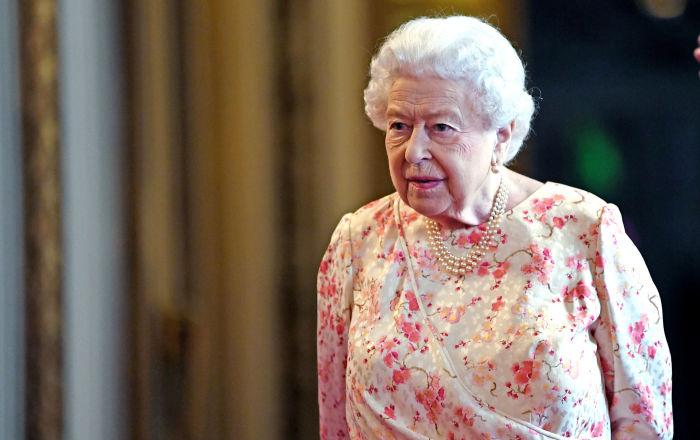 حظر جديد من الملكة إليزابيث لميغان ماركل
