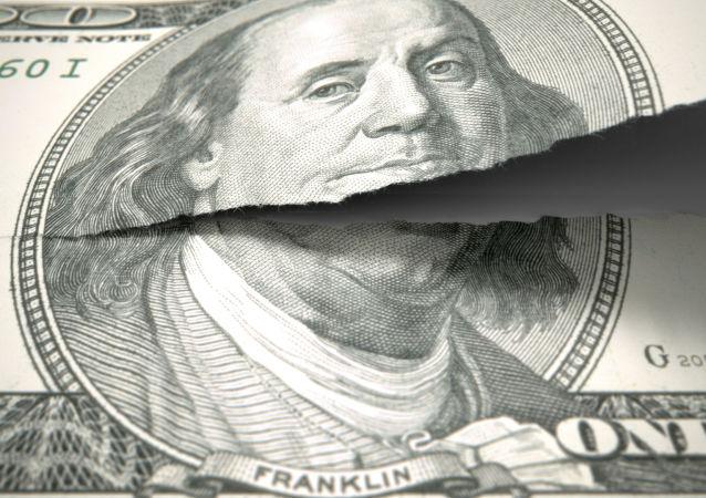 عملة الدولار