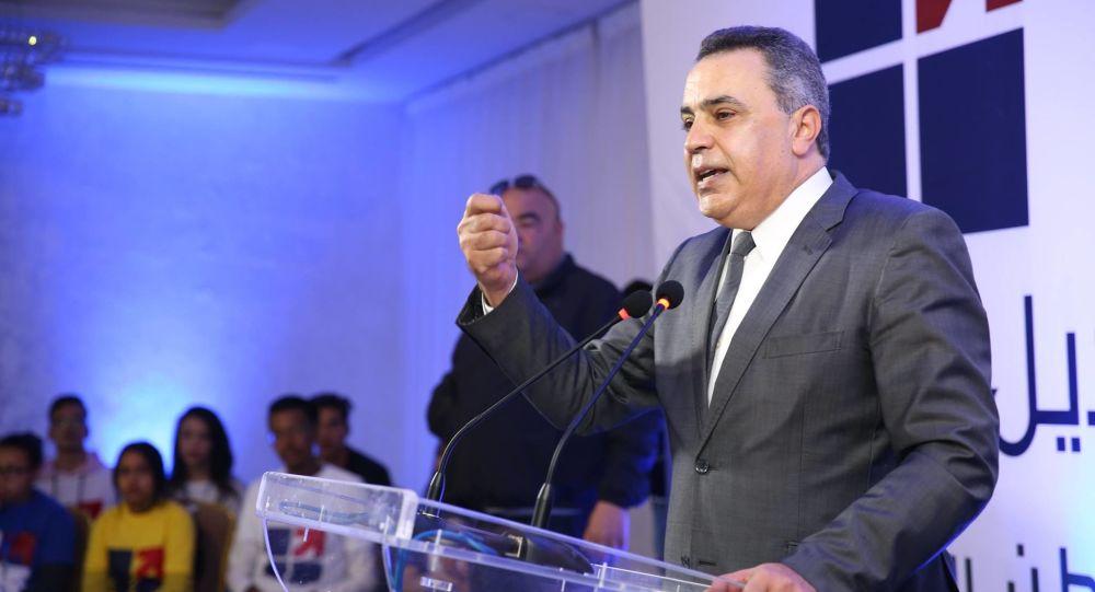 مهدي جمعة المرشح الرئاسي للانتخابات في تونس