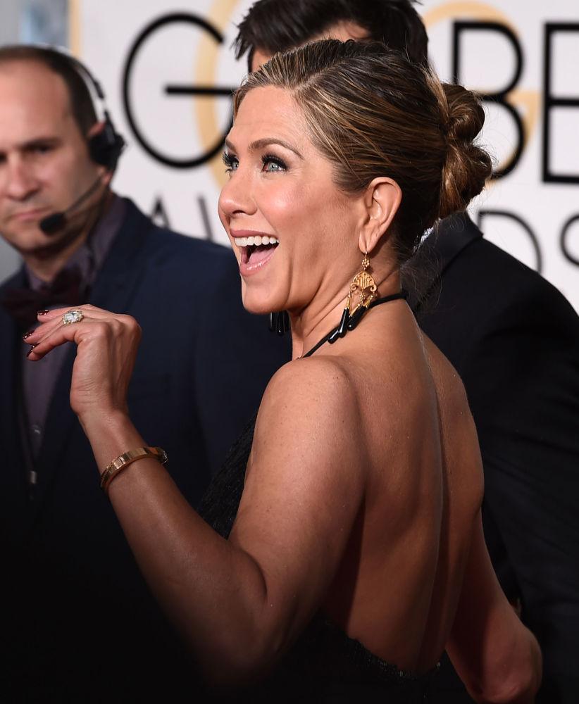 الممثلة جينيفر أنيستون جاءت في المركز الخامس، وحصلت على  28 مليون دولار في عام 2019