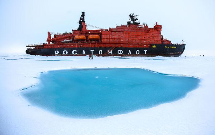 مجلة أمريكية تسمي أقوى سلاح روسي في القطب الشمالي