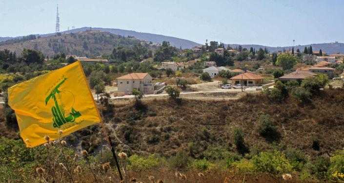 """تفاصيل لقاء مسؤول """"حزب الله"""" ووفد الجبهة الشعبية لتحرير فلسطين"""