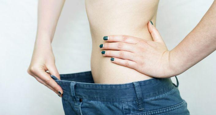 فقدان الوزن قبل سن الأربعين يقلل من خطر الموت المبكر