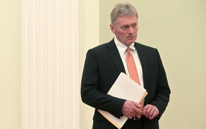 بيسكوف: تم إرسال رسالة عن تفاصيل فكرة بوتين بشأن عقد قمة لقادة دول مجلس الأمن الدولي
