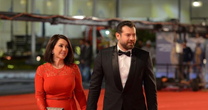 عمرو يوسف يجهز لأكبر إنتاج تلفزيوني… بمسلسل فرعوني يجسد شخصية أحمس