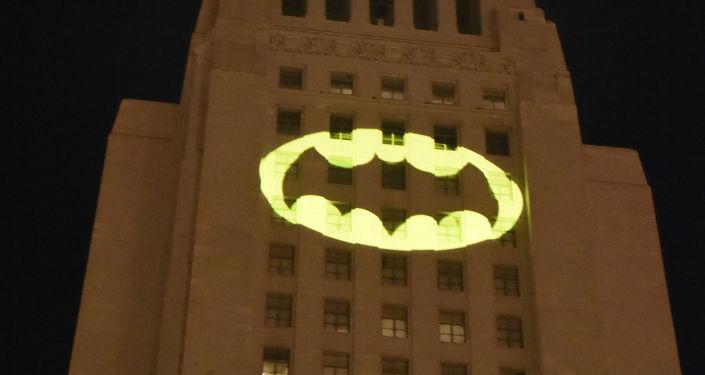 """تعليق تصوير أحدث أفلام """"باتمان"""" بسبب إصابة بفيروس كورونا"""