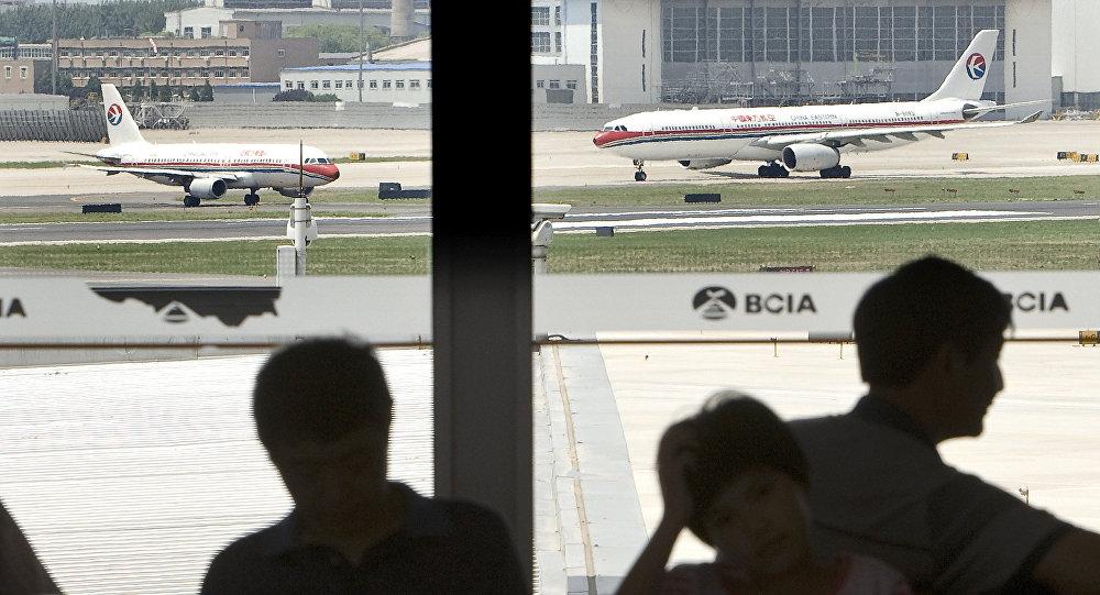 الخطوط الجوية الصينية