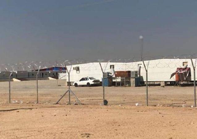 معبر البوكمال – القائم على الحدود السورية العراقية