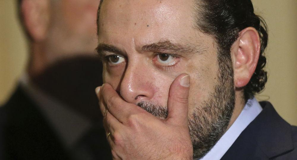 """الحريري بعد اعتذار أديب: """"ستعضون أصابعكم ندما"""" ويوجه رسالة لماكرون"""