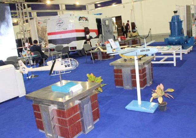 منتجات الهيئة العربية للتصنيع