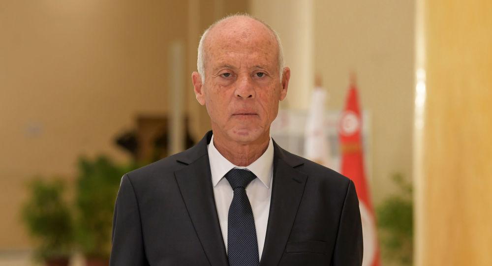 قيس سعيد: لن يكون هناك ديكتاتور في تونس