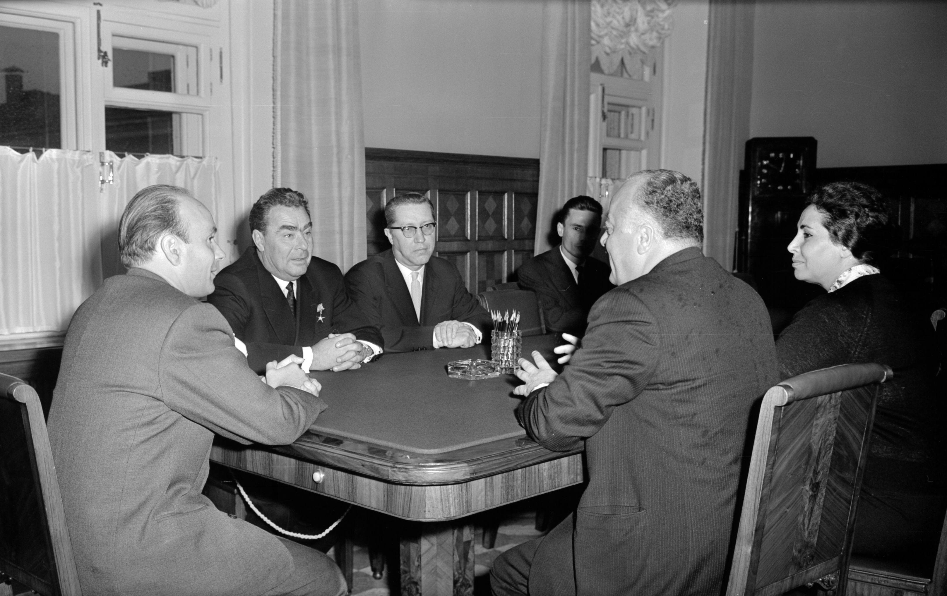 أقامت موسكو علاقات دبلوماسية مع مملكة الحجاز ونجد في عام 1926