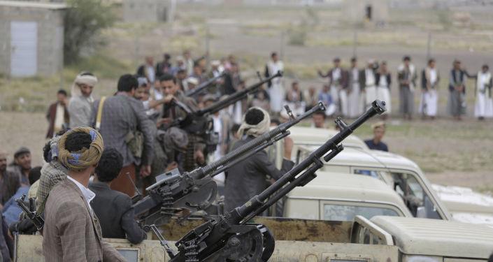 """رئيس البعثة الأممية في الحديدة يناقش مع """"أنصار الله"""" دعم تنفيذ وقف إطلاق النار"""