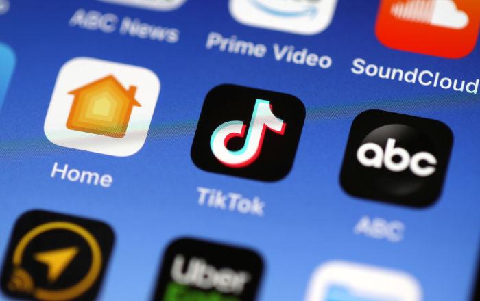 """الشركة المالكة لتطبيق """"تيك توك"""" تربح 3 مليارات دولار مع زيادة عدد المستخدمين"""