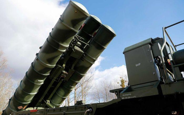 """الخارجية الروسية تستبعد إمكانية إعادة بيع أنقرة لأنظمة """"إس-400"""""""