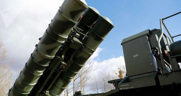 تركيا: التراجع عن شراء أنظمة الدفاع الصاروخية الروسية أمر صعب للغاية
