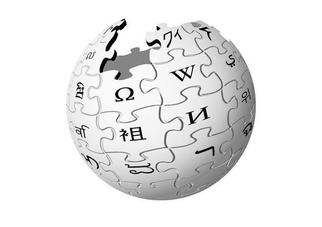 شعار الويكيبيديا