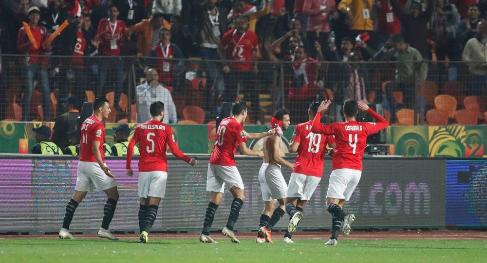 أهداف مباراة منتخب مصر الأولمبي أمام كوت ديفوار 2 1