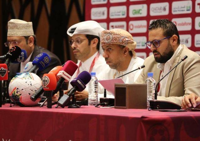 الاتحاد الخليجي للإعلام الرياضي يطلق جوائزه الخليجية ومفاجئاته الجديدة