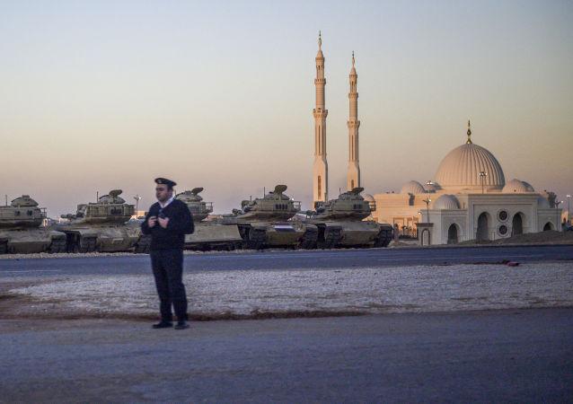 العاصمة الإدارية الجديدة - مصر