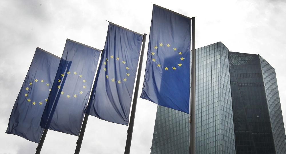 الاتحاد الأوروبي، 2018