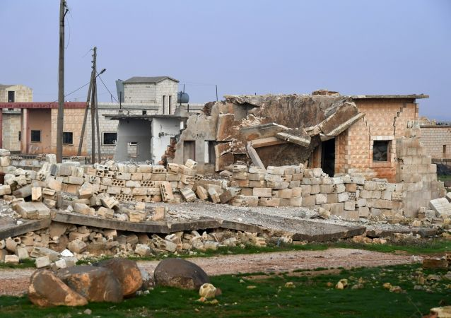 الدفاع الوطني السوري، محافظة إدلب، سوريا
